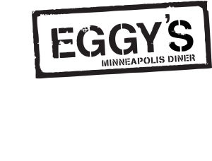 Eggy's - Minneapolis Diner Logo