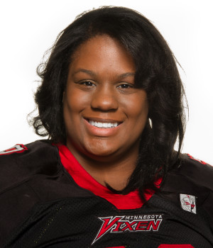 #77 Courtney Gibson-Thomas